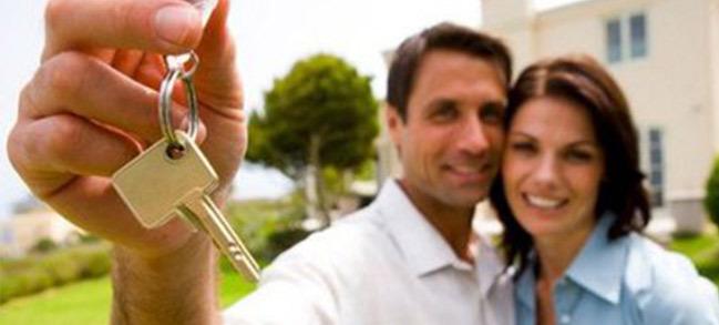 Uw eerste huis kopen?